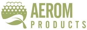 Aerom Products Logo