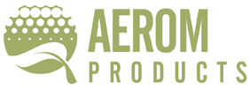 Aerom Products Logo
